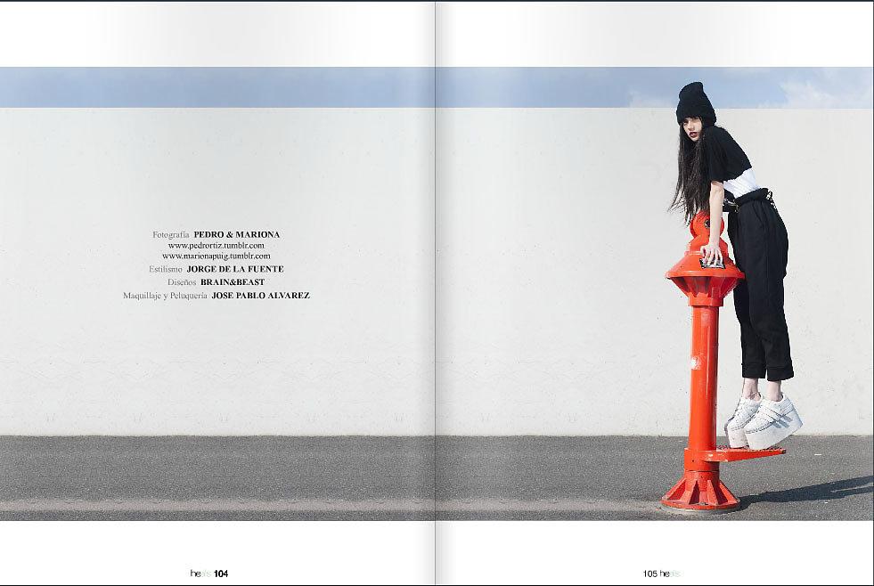 Heels Magazine