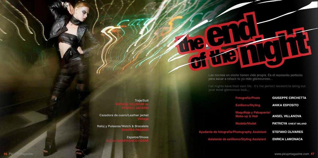Pic´ Up Magazine
