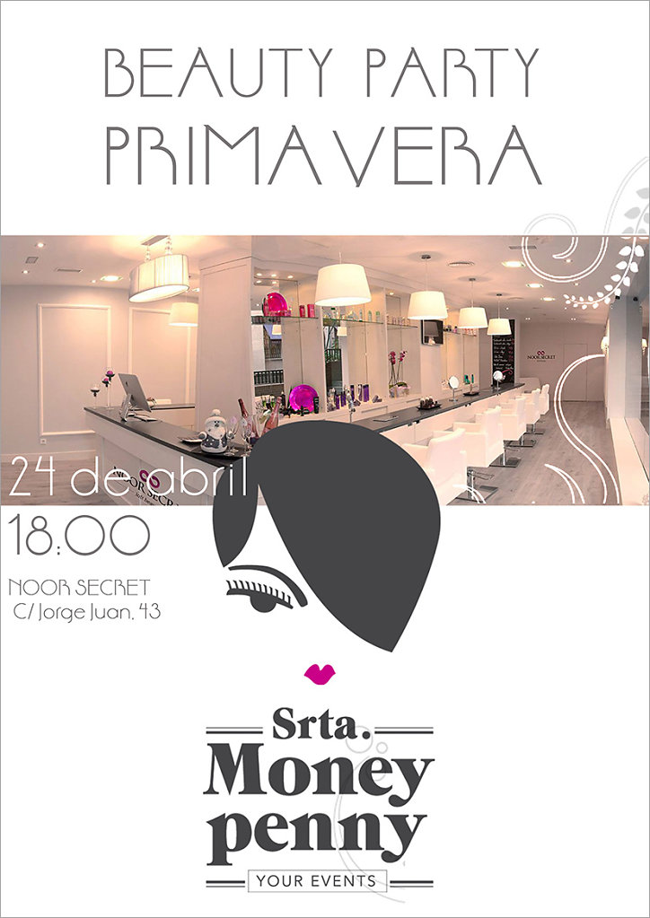 Srta. Money Penny