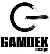 Gamdek Design